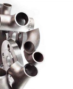 Kobarex tubos de acero inoxidable y acero aleado